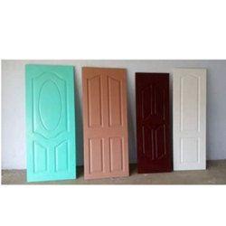 Fiber Bathroom Door At Best Price In India