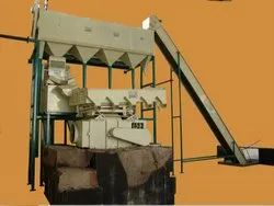 Fully Automatic Seed Cleaning Machine