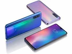 Black Xiaomi Mobile, Screen Size: 6.39, Xiaomi Mi 9