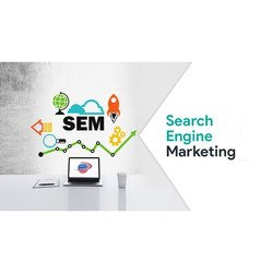 Dynamic, Static Search Engine Marketing Service, in Pan India