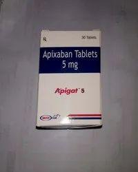 Apixaban Tablets