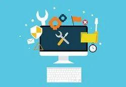 Online Website Maintenance Service, in Pan India, 12000