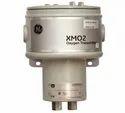 Panametrics Smart Oxygen Analyzer