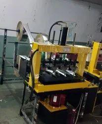 4 Roll Making Machine