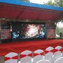 Outdoor Waterproof Jumbo LED Screen
