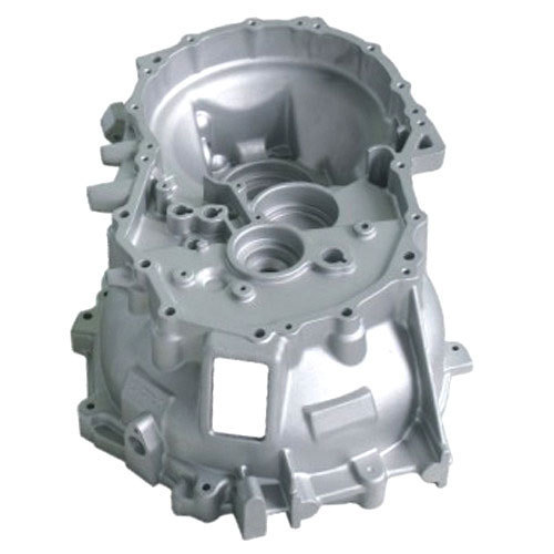 Aluminum Engine Die Castings with Machining, Packaging Type: Box