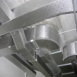 Ducting Fabrication Service