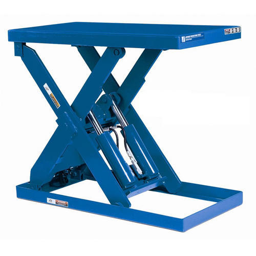 Industrial Lift Hydraulic Scissor Lift Manufacturer From