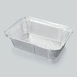 750 ml Aluminum Food Container