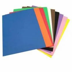 Extruded Rubber Sheet