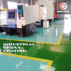 Epoxy Floor Coatings Industrial Floor Coatings Services, Chennai