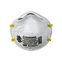 3M Dust Masks