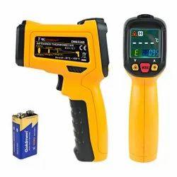 Infrared Gun Calibration Services