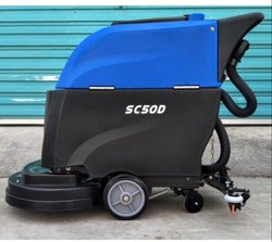 BUILD SC 50 Scrubber Drier