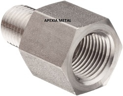 Hex Adapter