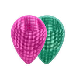Soft Silicone Massage Pad