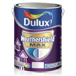 Dulux Weather Shield Max Paint