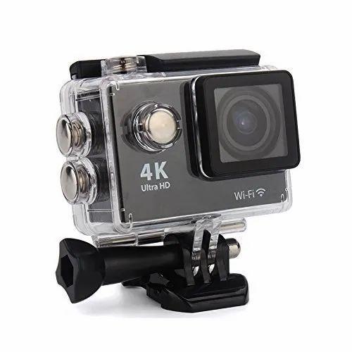 Sunco 4k Sports Action Waterproof Camera S061