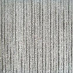Plain Corduroy Velvet Fabric