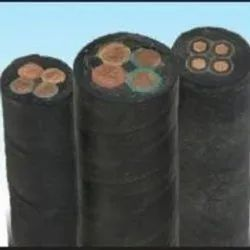 Rubber Trailing Cables