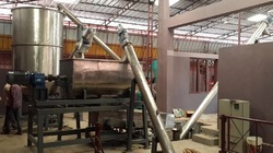 Stainless Steel Sheet Metal Fabrication Service
