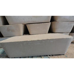 Technical Grade Solid Ferric Alum for Industrial