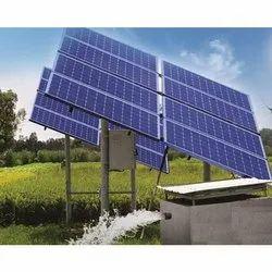 Redtech Solar Pumping System