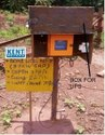 Digital Water Flow Meter for Bore Well