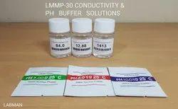 LMMP-30 Conductivity And pH Buffer Solution