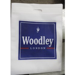 Open Non Woven Carry Bag