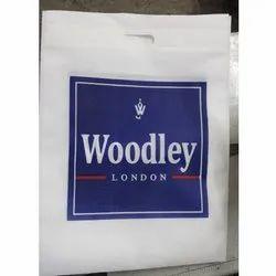 Open Non Woven Carry Bag