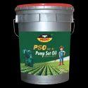 20L Pump Set Oil