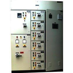 2 Bhp Three Phase PLC Panel, IP Rating: IP55