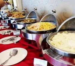 Veg Party Catering Services in  Local