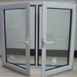 AMD Glass UPVC Windows