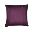 Solid Color Cotton Cushion Cover
