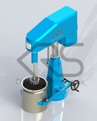 High Speed Paint Disperser