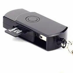 Safety Net USB Disk Hidden Video Recorder Camera