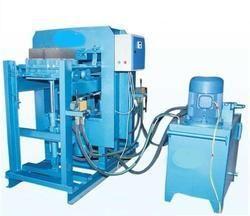 BHS-403C Hydraulic Pressure Paver Block Machine