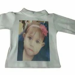 Cotton Promotional T Shirt Printing Service