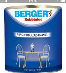 Berger Super Gloss Enamel