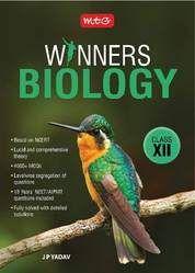 Winners Biology Class-12