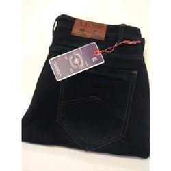 AJ Casual Wear Denim Jeans