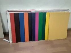 Colour MDF sheet