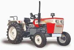 Swaraj 724 XM, 25 hp Tractor, 1000 kgf