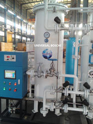 PSA Oxygen Generators