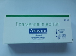 Aravon (Edaravone Injection)