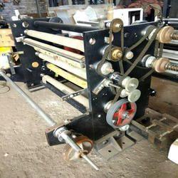 Automatic Bopp Tape Cutting Machine
