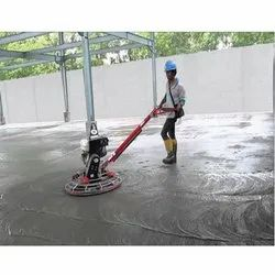 Commercial Building VDF Flooring Service, In Pan India
