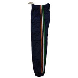 Plain Cotton Track Pant